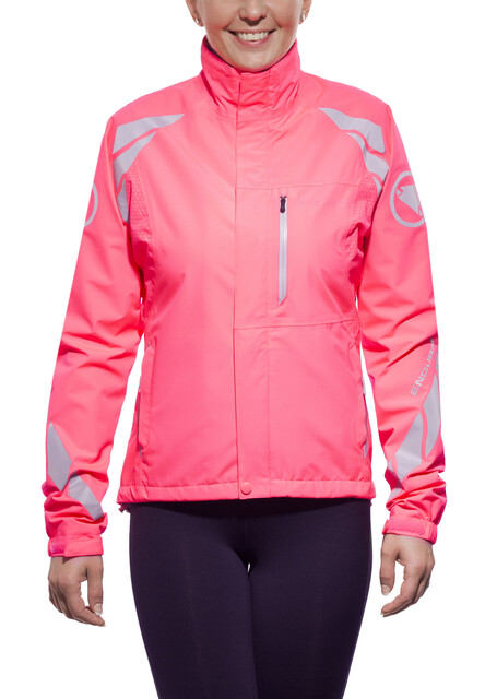 Dl Jacke Luminite Pink Damen Endura Neon 7fyYgvb6